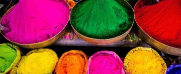 Things to look for in a holi powder color manufacturer